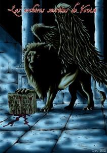 lion de venise titre v3